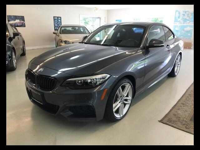 2015 BMW 2-Series 228i xDrive SULEV Coupe