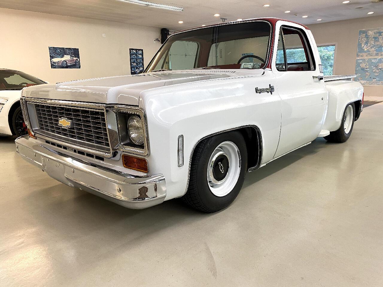 Chevrolet C10 Base 1973