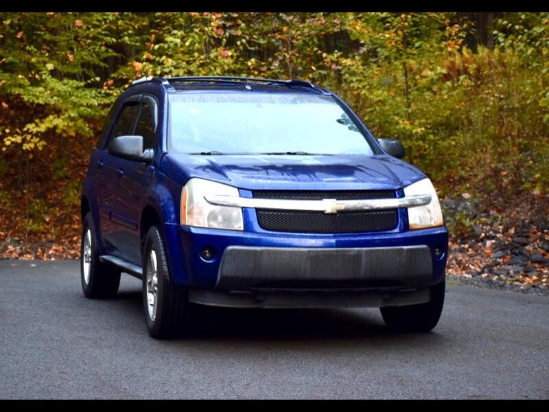 2005 Chevrolet Equinox LT AWD