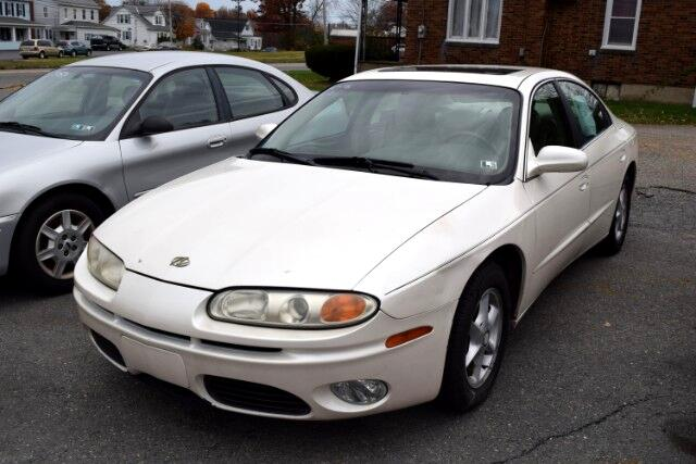 2001 Oldsmobile Aurora 3.5L Sedan