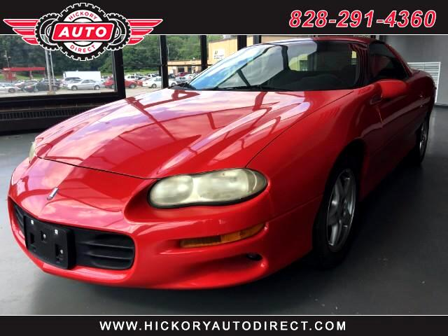 1998 Chevrolet Camaro Coupe