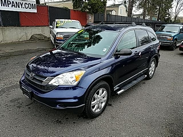 2011 Honda CR-V SE 2WD AUTO! SVC RECORDS! SPOTLESS!