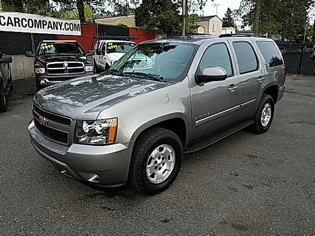 2007 Chevrolet Tahoe LT LOW MILES! MN ROOF! HEATED LEATHER! CLEAN!