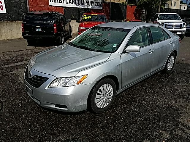 2007 Toyota Camry LE 5-Spd AT SPOTLESS!  33 MPG!  ONE OWNER!