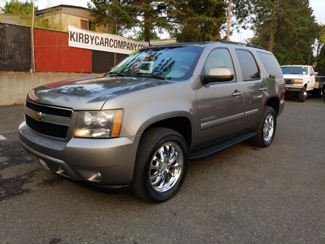 2007 Chevrolet Tahoe LT 4WD CLEAN TITLE!!  FREE 3 YR WARRANTY!!