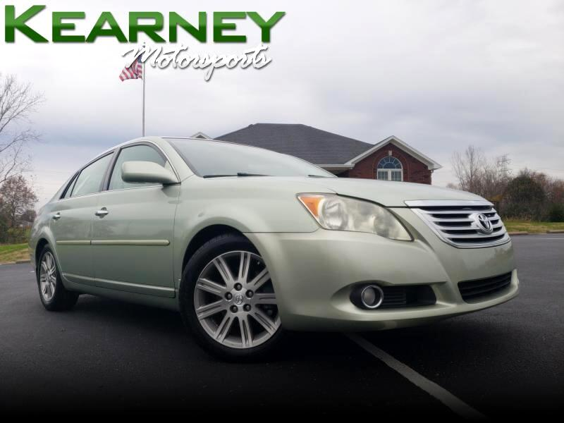 2008 Toyota Avalon 4dr Sdn Limited (Natl)