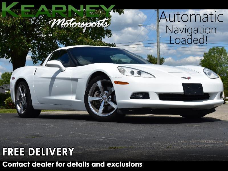 Chevrolet Corvette Premium LT3 2010
