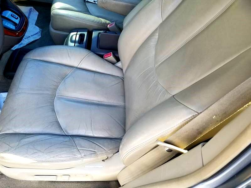 Lexus RX 300 AWD 1999