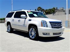 2013 Cadillac Escalade
