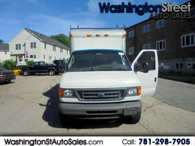 2006 Ford Econoline E-450 Super Duty