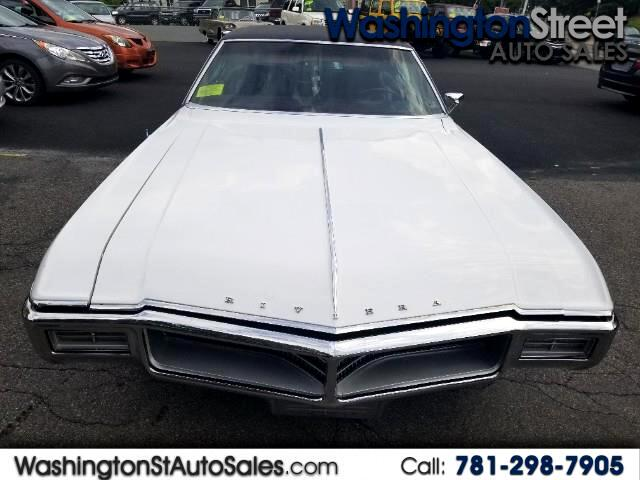 1969 Buick Riviera Coupe