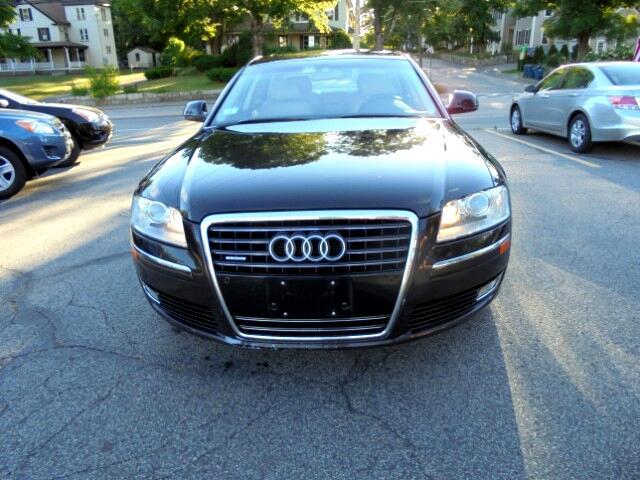 Audi A8 L 2008