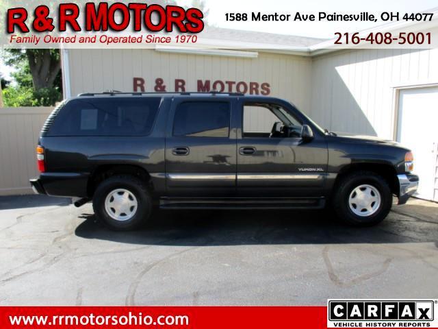 2006 GMC Yukon XL SLE 1500 4WD