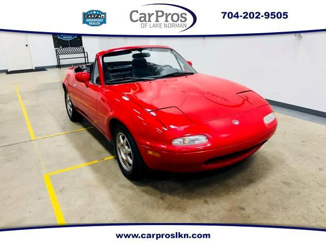 1994 Mazda MX-5 Miata M Edition