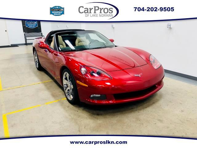 2009 Chevrolet Corvette Coupe LT3