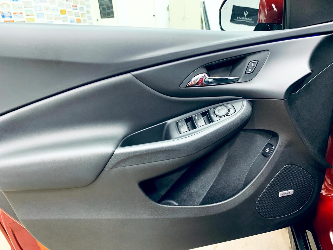 2017 Chevrolet Volt 5dr HB Premier