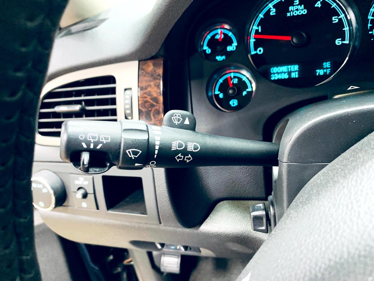 2013 GMC Yukon AWD 4dr 1500 Denali