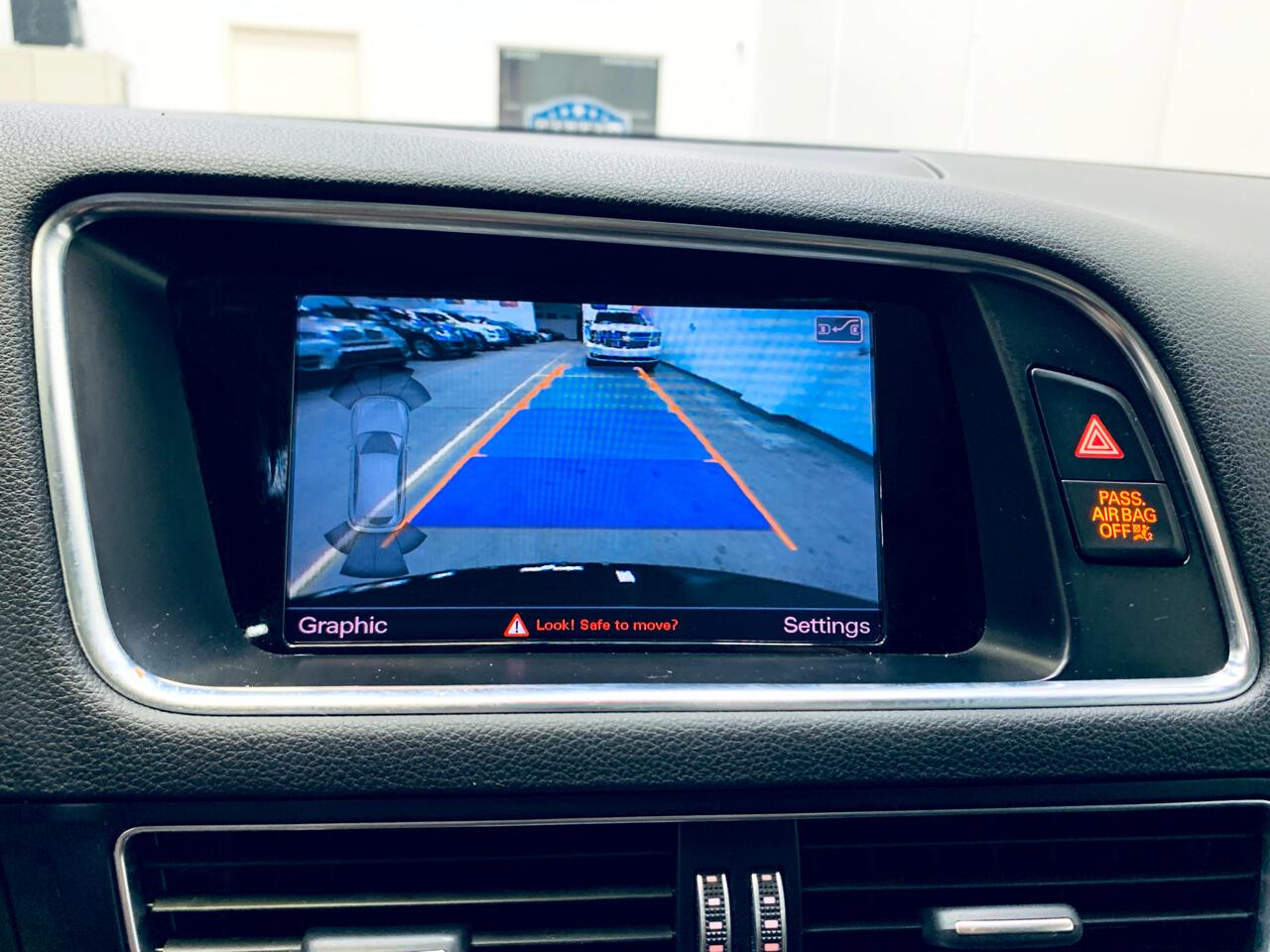 2015 Audi Q5 quattro 4dr 3.0T Premium Plus