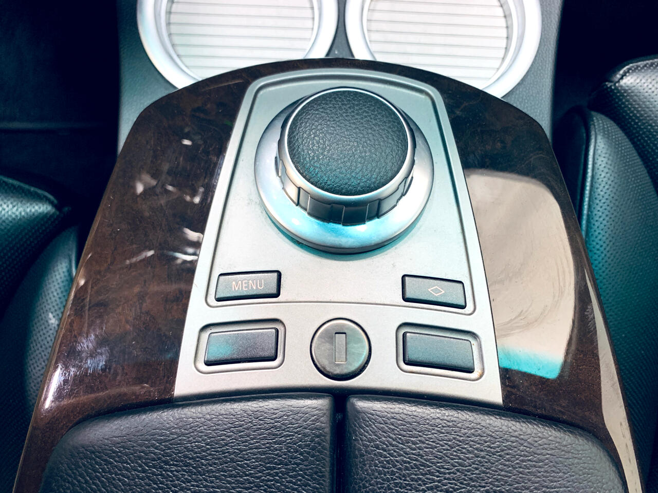 BMW 7 Series 4dr Sdn ALPINA B7 2007