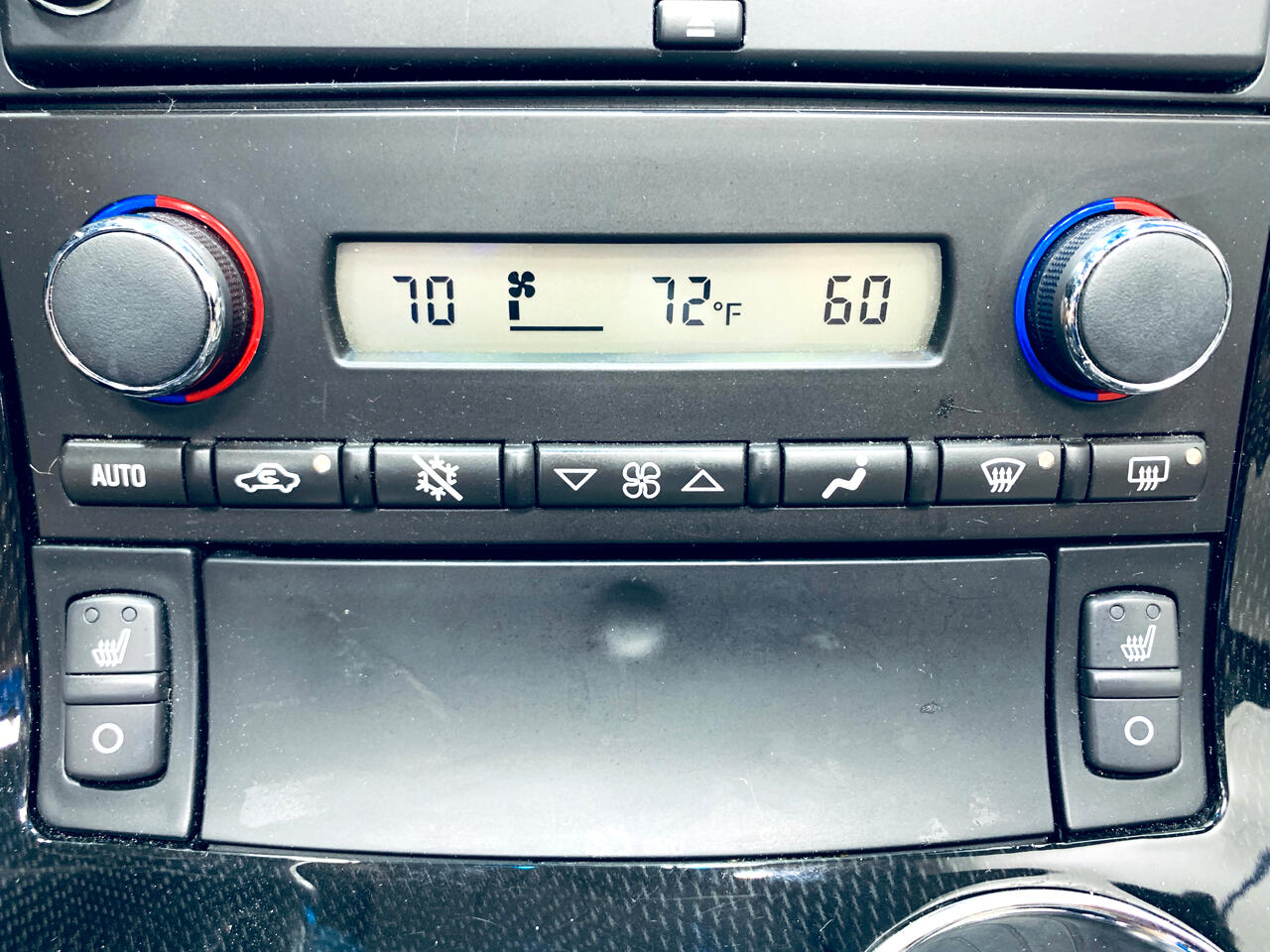 2008 Chevrolet Corvette 2dr Conv