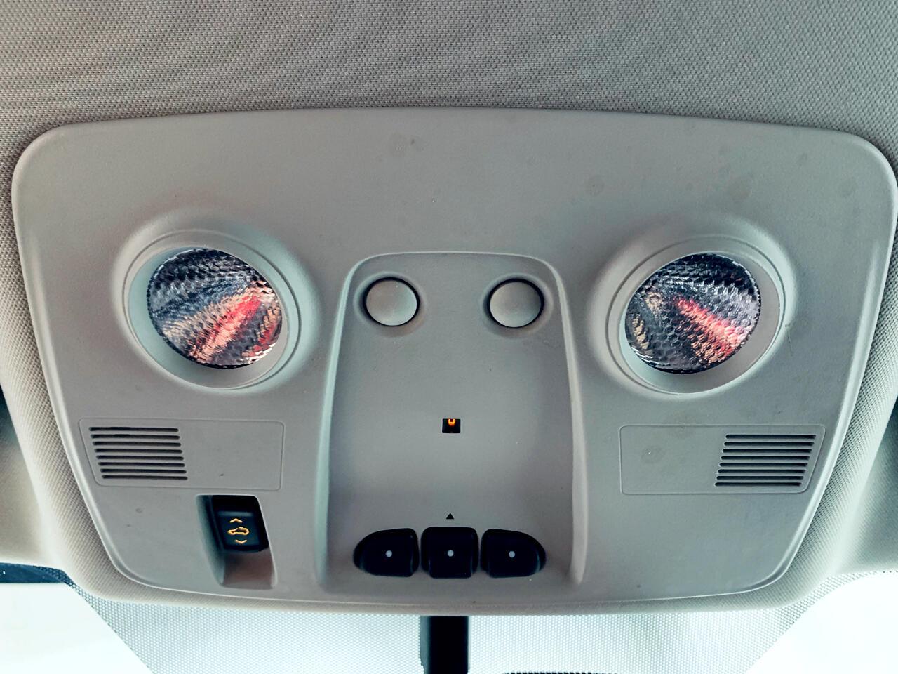 2016 GMC Acadia AWD 4dr Denali