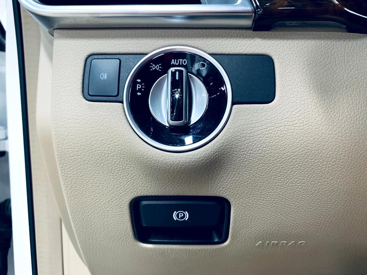 2016 Mercedes-Benz GL 4MATIC 4dr GL 450