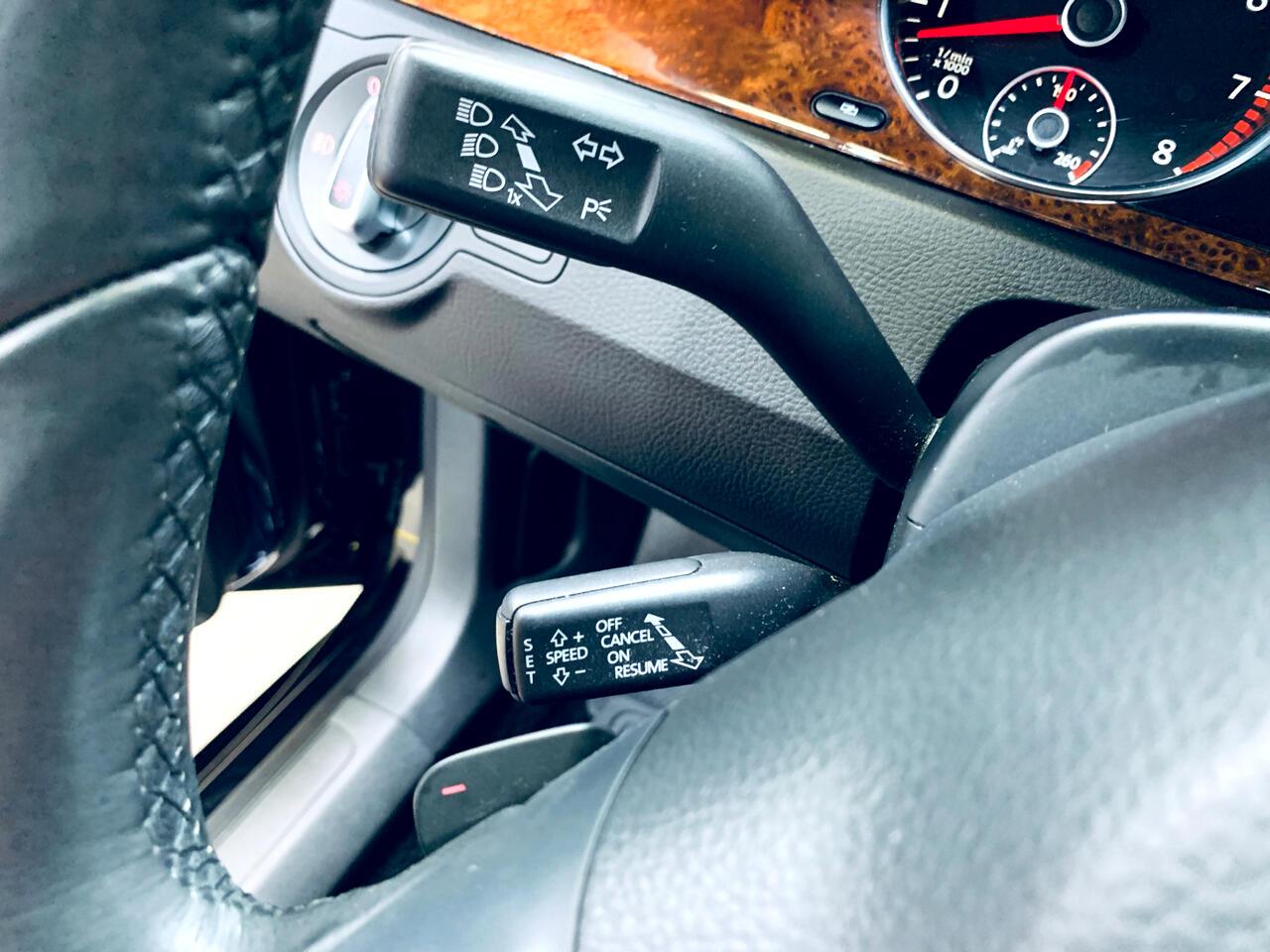 2010 Volkswagen CC 4dr DSG VR6 Sport *Ltd Avail*