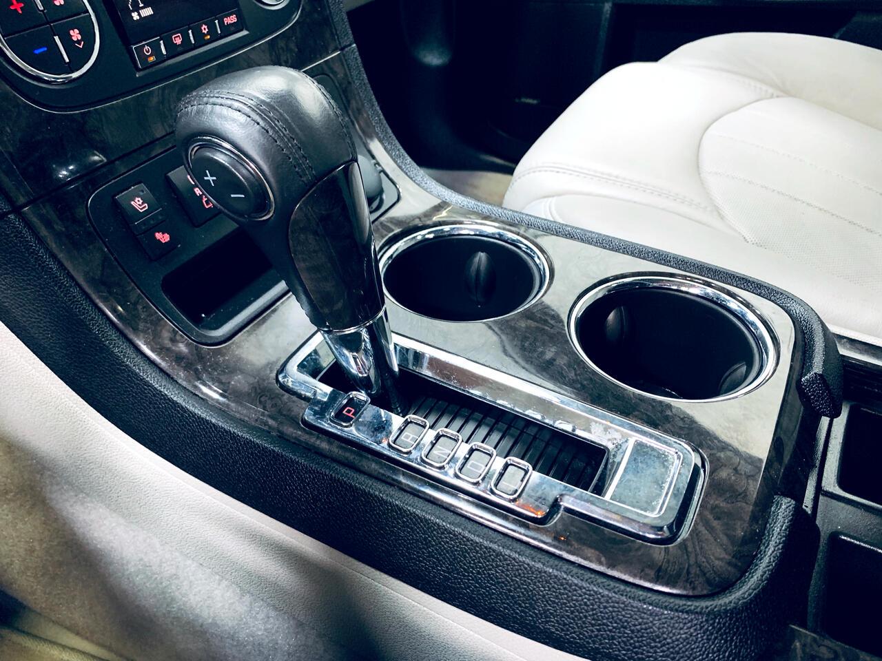 2012 GMC Acadia AWD 4dr Denali