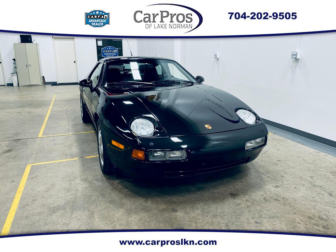 Porsche 928 2dr Sports Coupe GTS Auto 1995
