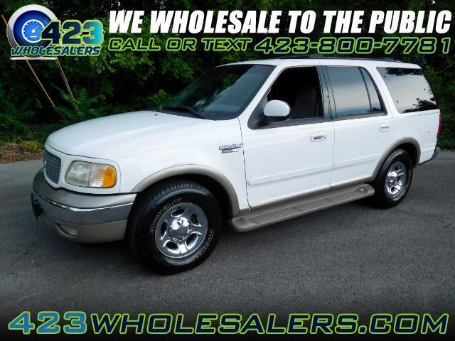 2000 Ford Expedition Eddie Bauer 2WD