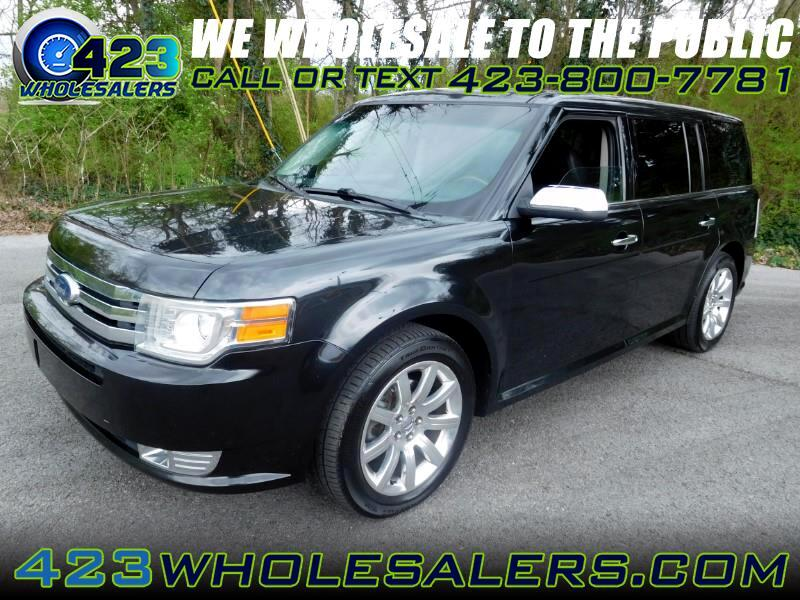 2011 Ford Flex Limited FWD
