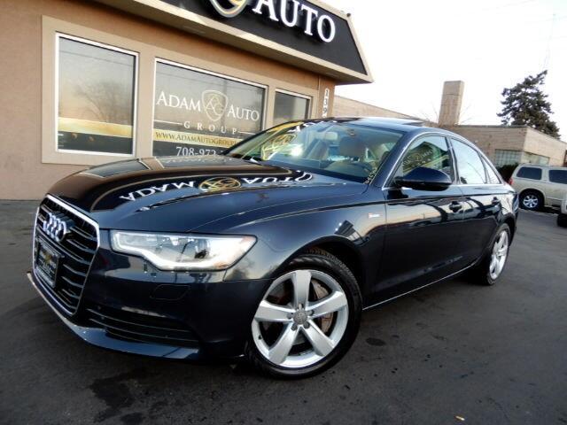 Audi A For Sale In Chicago IL CarGurus - Audi a6