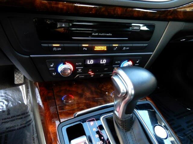 2013 Audi A7 3.0T Prestige Sedan Quattro