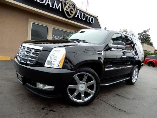 2010 Cadillac Escalade AWD 4dr Premium
