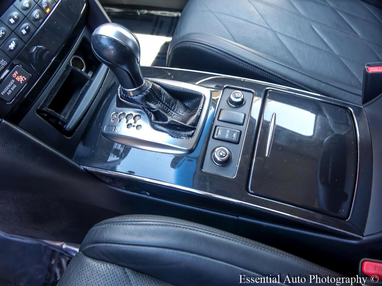 Infiniti FX FX35 AWD 2010