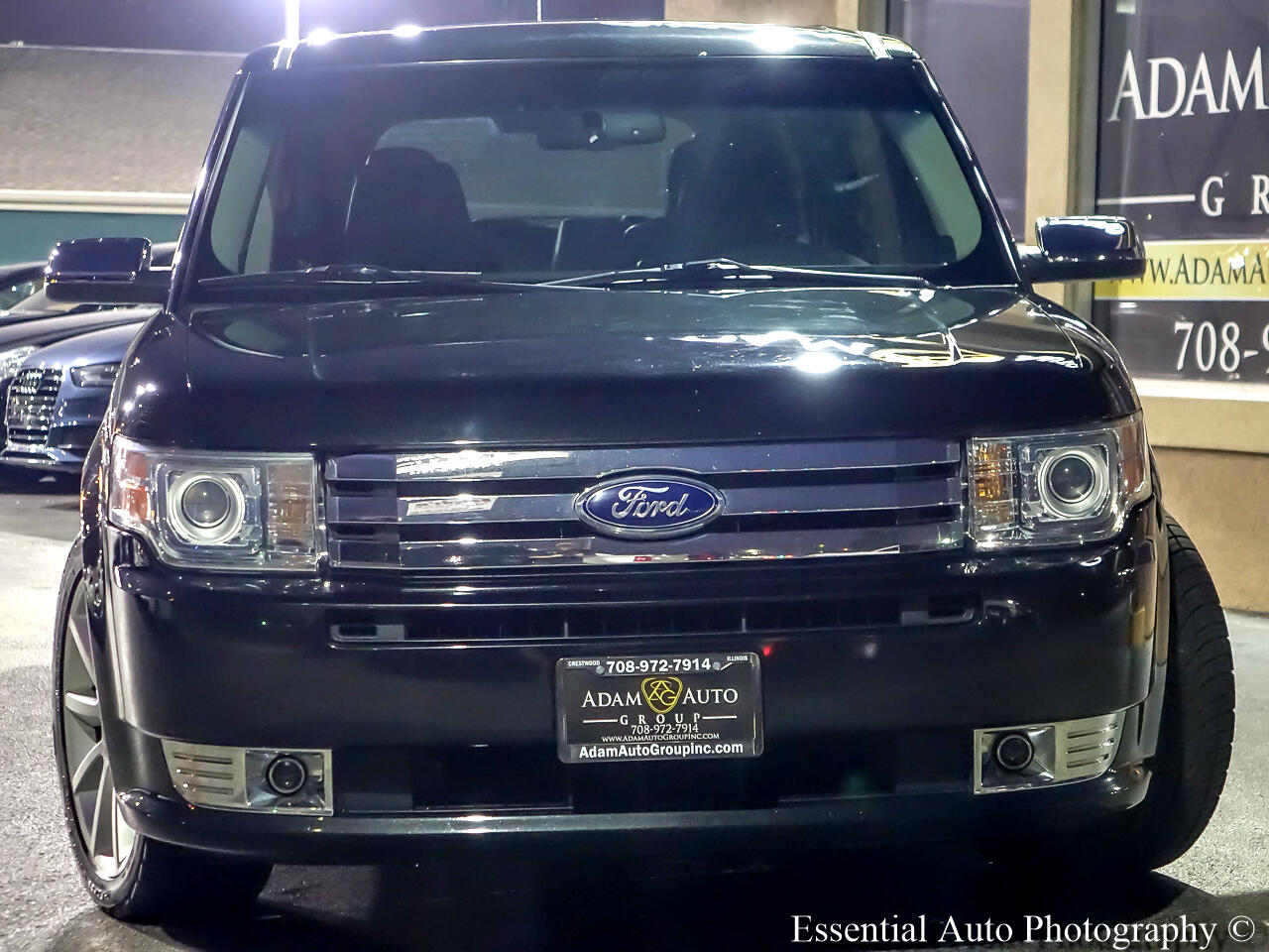 Ford Flex Limited AWD 2012