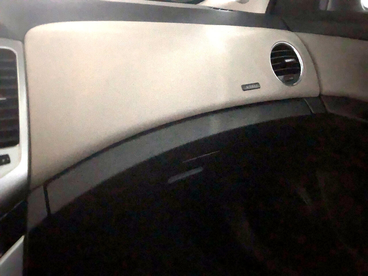 Chevrolet Cruze LS Auto 2014