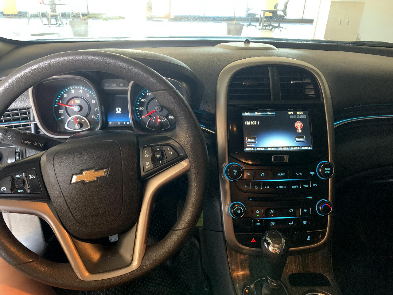 2014 Chevrolet Malibu 1LT