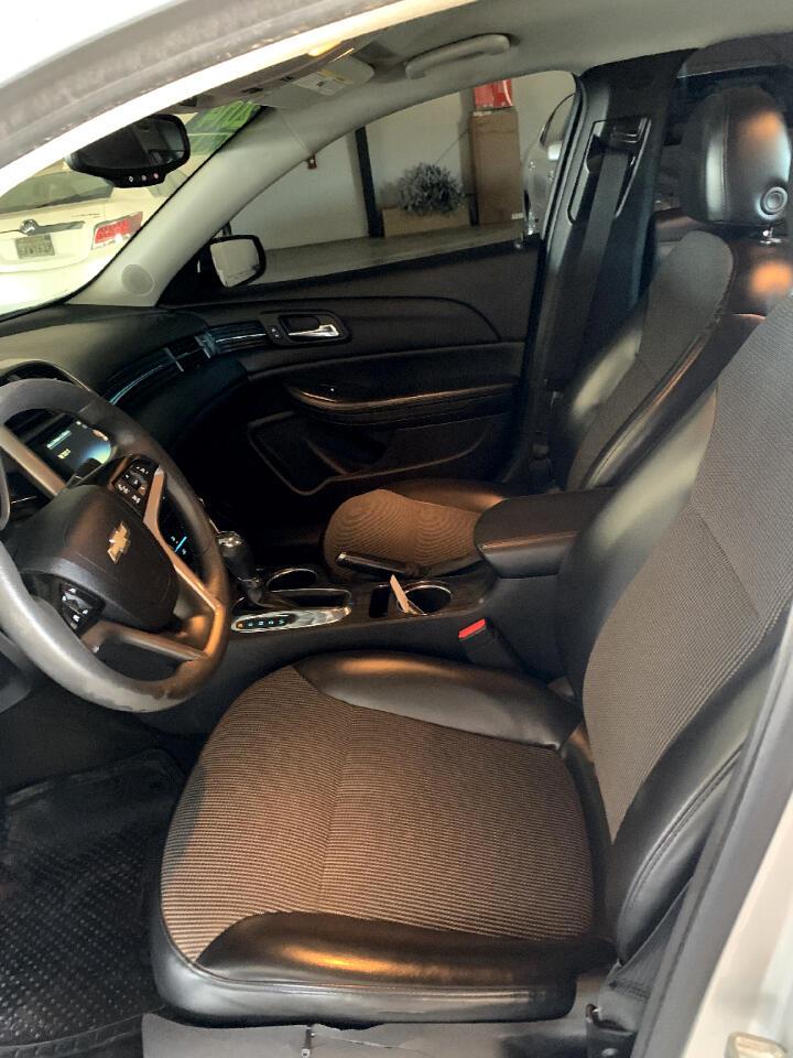 Chevrolet Malibu 1LT 2014