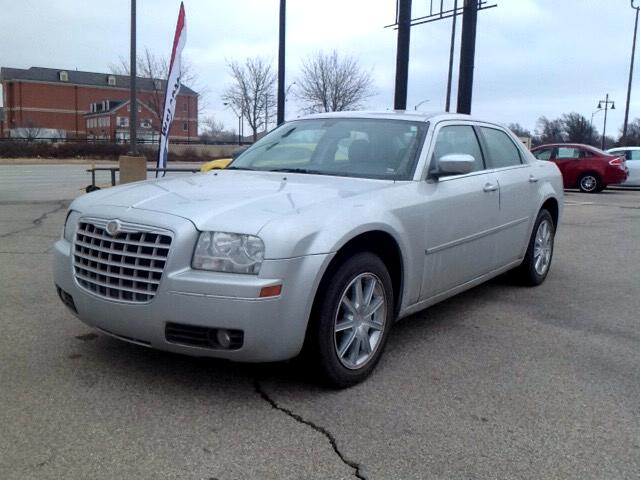 2010 Chrysler 300 4dr Sdn Touring AWD