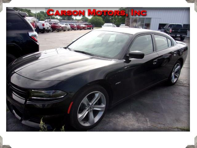 Dodge Charger R/T 2017