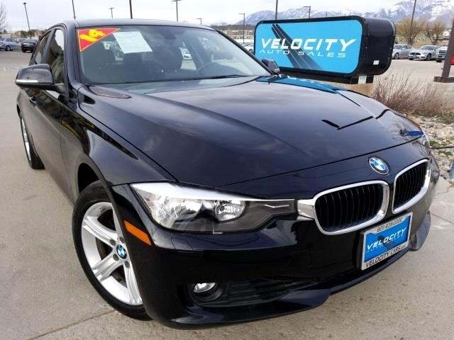 2014 BMW 3-Series 328i xDrive