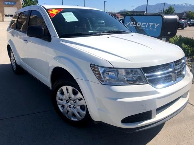 2014 Dodge Journey AVP