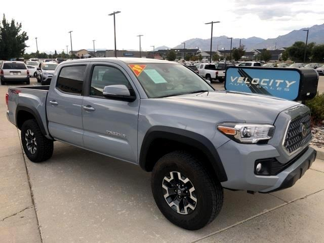 2019 Toyota Tacoma TRD Offroad