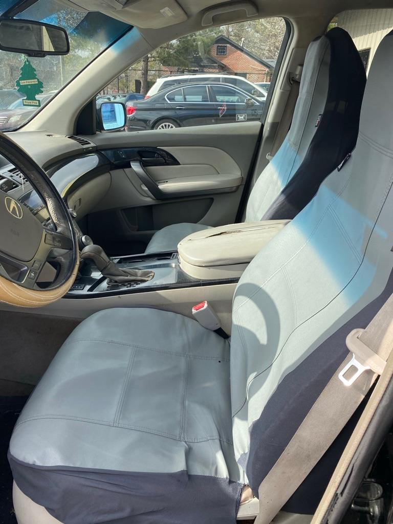 Acura MDX Tech Package 2008