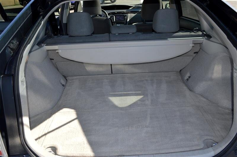 2010 Toyota Prius Prius IV