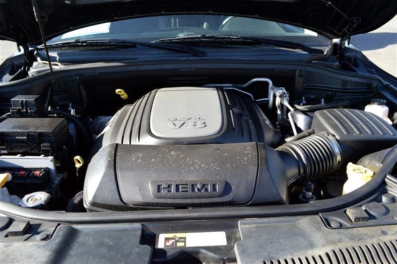 2013 Dodge Durango Citadel 2WD