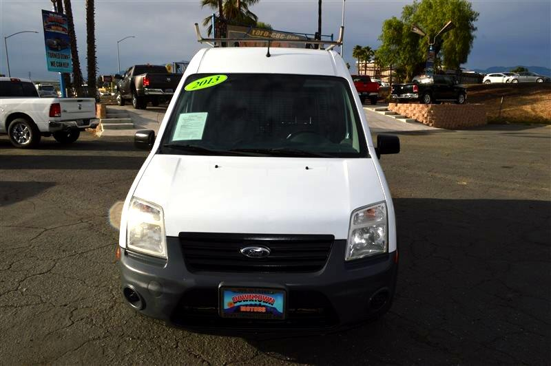 2013 Ford Transit Connect XL CARGO VAN