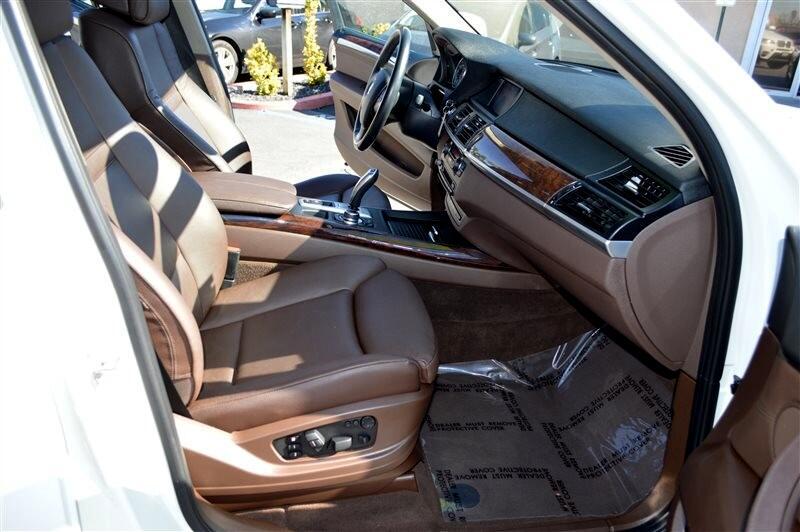 2013 BMW X5 xDrive35d
