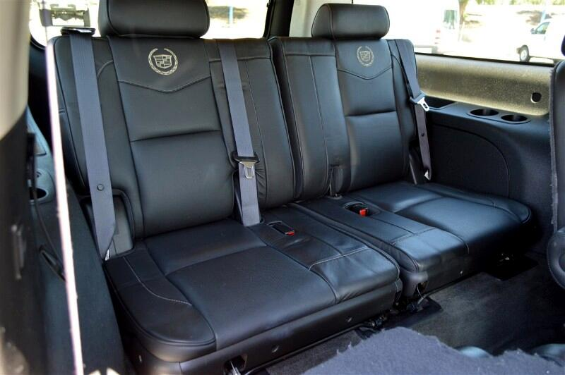 2014 Cadillac Escalade ESV AWD Premium